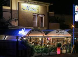 Casa Vacanze Mistral, Scarlino (Puntone di Scarlino yakınında)