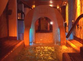 Casa Spa del Renacimiento, Alcaraz