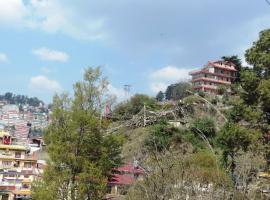 Shimla View Home