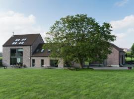 B&B Het Lavershuis, Wemmel (Merchtem yakınında)