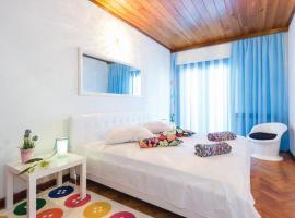 Apartment Croatia, Риека (рядом с городом Zamet)