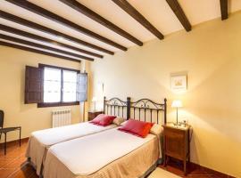 Apartamentos Rurales Antanielles, Ribadesella (La Vega yakınında)