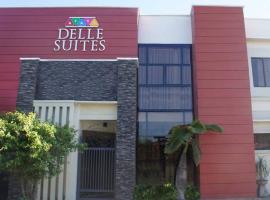 Delle Suites