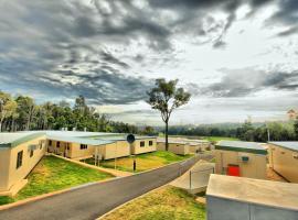 Collie Hills Accommodation Village, Collie