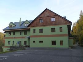 Apartment Orbit Karlov P.P., Malá Morávka (Karlov yakınında)