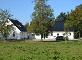 Vibes Bed & Breakfast, Trige