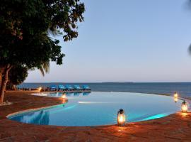 Fumba Beach Lodge, Fumba