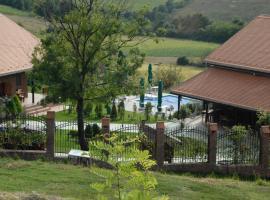 "Hobby Park Holiday Villa ""Mala Ivanca"", Mala Ivanča (рядом с регионом Kosmaj)"