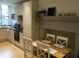 The Mount Holiday Apartment, Ilkley