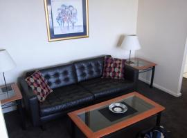 Parramatta View Furnished Apartments, Sidney (Guildford yakınında)