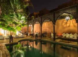Villa amira et spa