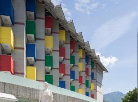 Hotel Liberty, Bellinzona