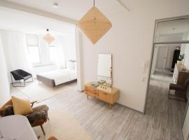 Altstadt Suite