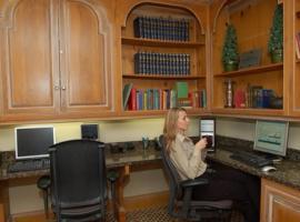 Homewood Suites by Hilton Atlanta-Peachtree, Norcross