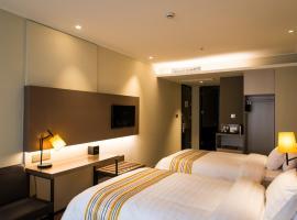 Home Inn Plus Shanghai Yushan Road Yuanshen Sports Center