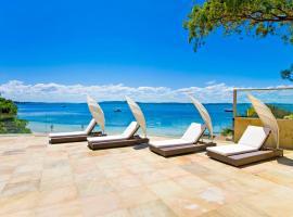Amarna Luxury Beach Resort