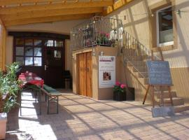 Holiday Home Weingut Mertes