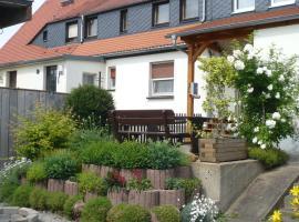 Ferienhaus Wille, Bautzen (Hochkirch yakınında)