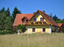 Haus Schönegger, Kitzeck im Sausal (Gleinstätten yakınında)