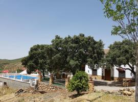 Casa Rural Cabeza Alta, Ventas del Carrizal (рядом с городом Ла-Бобадилья)