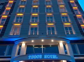 Tugcu Hotel Select
