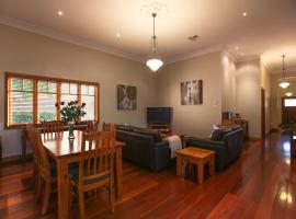 Centro Perth Short Stay, Perth (Bentley yakınında)