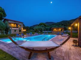 Mediterraneo Luxury Suites Halkidiki