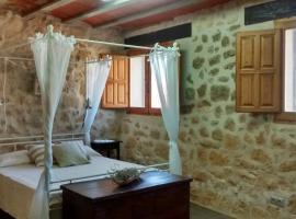 Casa De Vacances La Vella Era, Arnes