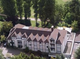 Salina Hotel, Bad Soden am Taunus (Schwalbach am Taunus yakınında)