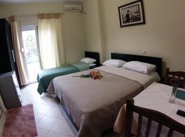 Hotel 4 Stinet, Vlorë