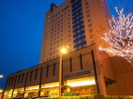 Hotel Aomori, Аомори