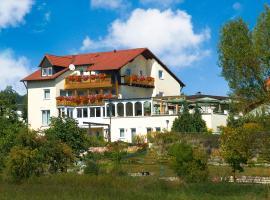 Landgasthof - Café Anni, Birgland (Kastl yakınında)
