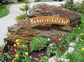 Haberjockelshof, Titisee-Neustadt (Oberschwärzenbach yakınında)