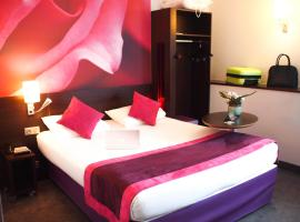 ibis Styles Angers Centre Gare, Angers