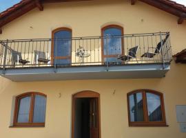Ubytování pod Pálavou, Horní Věstonice (U blizini grada 'Klentnice')