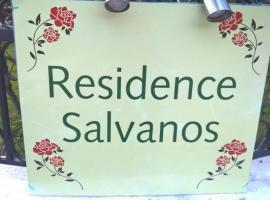 Salvanos Residence, Ýpsos