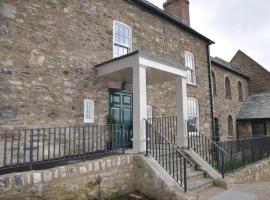 Furnace Farmhouse Bodnant, Conwy
