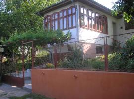Villa Rado, Vetren (Srebŭrna yakınında)
