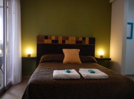 T&T Apartment 24 de Septiembre, Cordoba (Villa Esquiú yakınında)