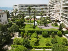 JW Marriott Cannes