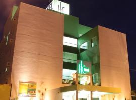 HC Hotel Paraopeba