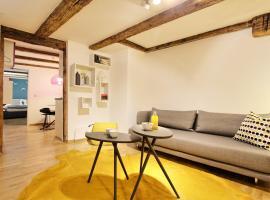 Apartments Constance