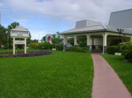Royal Islander Hotel, Freeport (Lucaya yakınında)