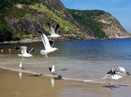 Paraiso de Itaipu, Itaipu (Pendotiba yakınında)