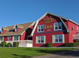 Auberge Doucet Inn, Chéticamp (Cap Le Moine yakınında)