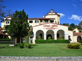 Gloria Caxambu Resort & Convention