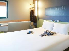 ibis budget Cergy St Christophe