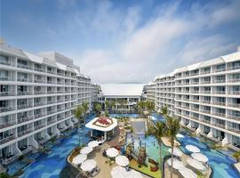Palace Resort & Spa Yalong Bay Sanya