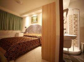 Hotel I Laghetti, Polesella (Frassinelle Polesine yakınında)
