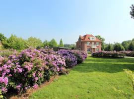 Villadelux McArthur, Roermond